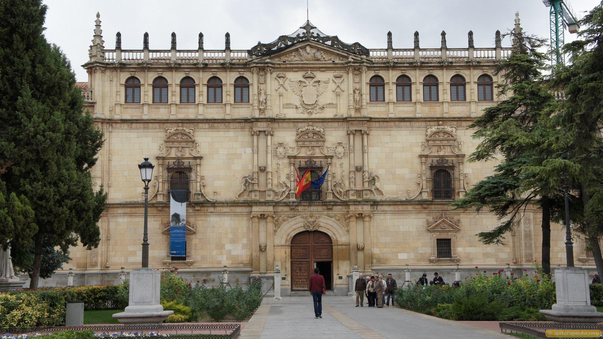 Madrid - Casas regionales alcala de henares ...